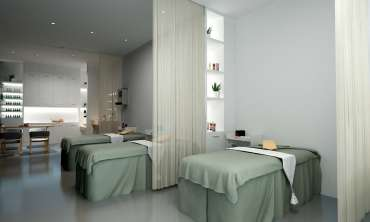 Spa & Salon Cleaning